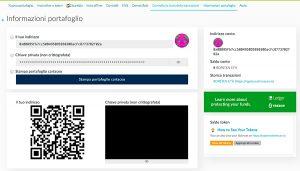 Come aggiungere token ERC20 su Myetherwallet (MEW)